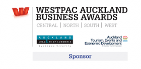 Skydive Auckland - Westpac Business Awards