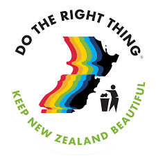 Let's Keep NZ Beautiful