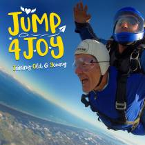 Surrogate Grandparents: Jump For Joy! 30th March 2019
