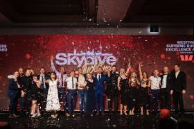 Award Winning Skydive Auckland!